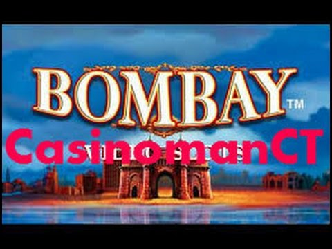*Throwback Thursday* Bombay - IGT Slot Machine Bonus Win ...