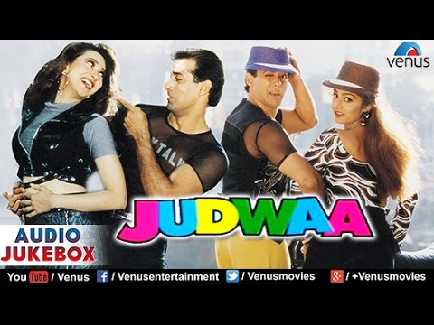Judwaa Audio Jukebox | Salman Khan, Karishma Kapoor, Rambha |