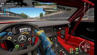 PROJECT CARS 2 #2 HTC VIVE VR