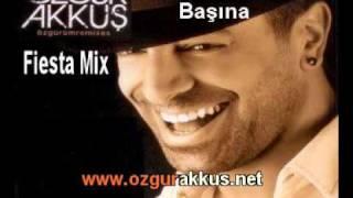İndim Havuz Başına (Fiesta Mix) Özgür AKKUŞ-Özgürümremixes