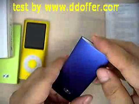 Found a Cheap MP3 MP4 Player for kids? ipod replacement