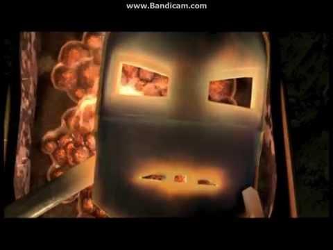 Iron Man Walkthrough | Escape / First Flight | Part 1 (Xbox360/PS3/PC/Wii)