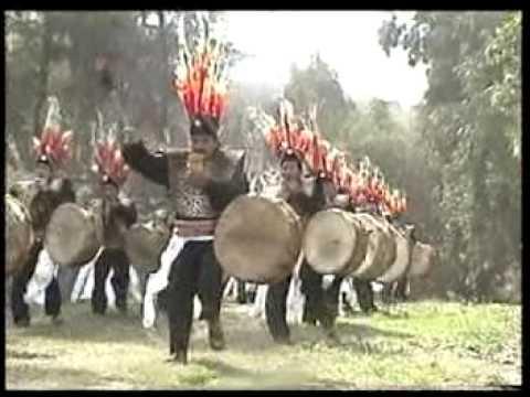 FOLKLORE BOLIVIANO - SURI SIKURI - ASOCIACION CULTURAL 24 DE JUNIO - PERÚ