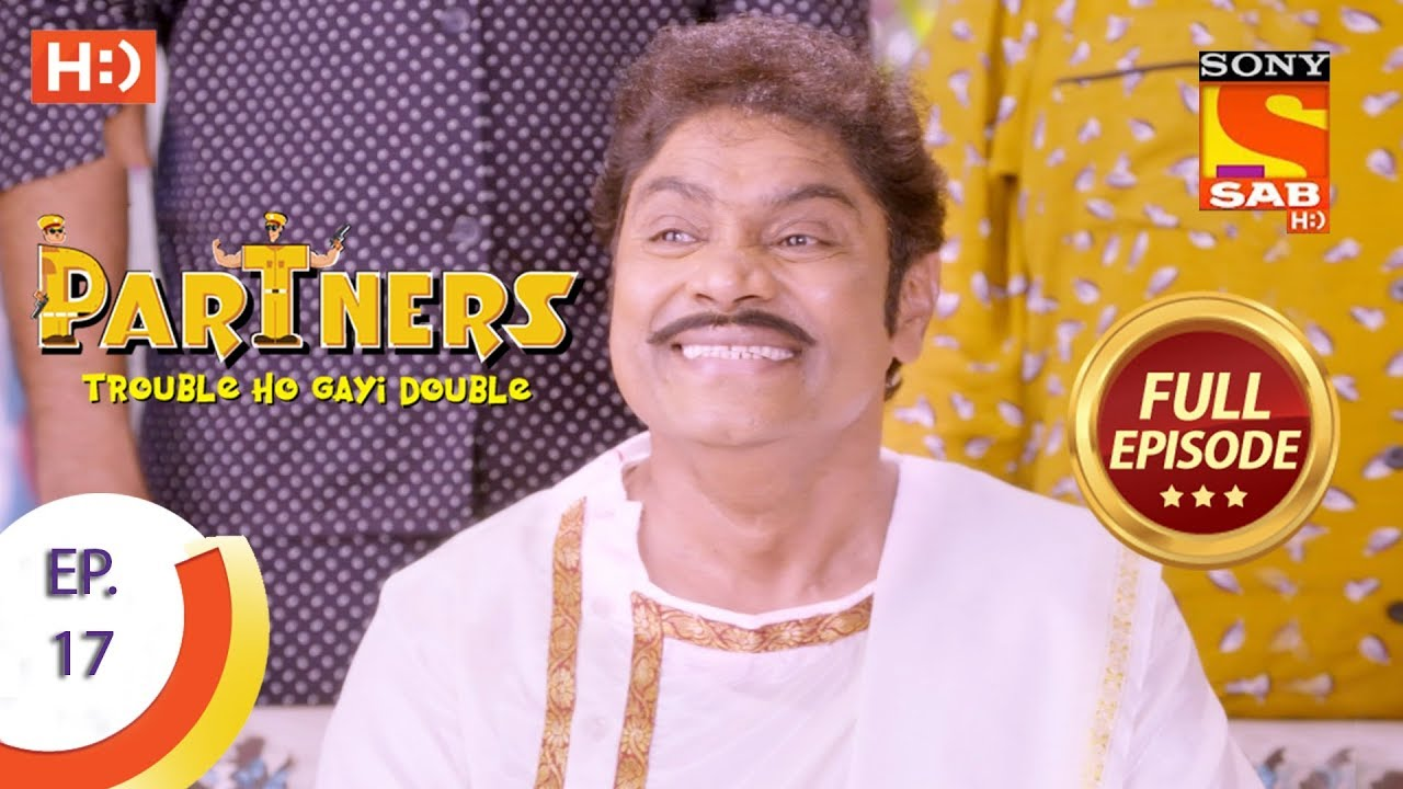 Download Partners Trouble Ho Gayi Double - Ep 17 - Full Episode - 20th December, 2017