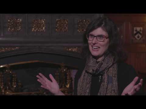Interview - Layla Moran MP
