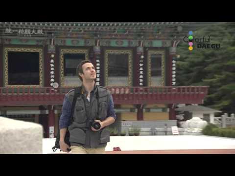 Daegu tourism (edited)