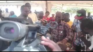 The Tanzanian President, John Magufulu is People's President