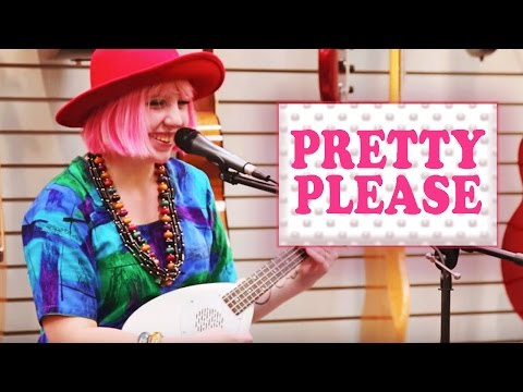 Joey Cook – Pretty Please: Music & Arts Store Sessions