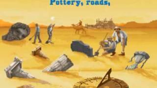 Indian - Civilization - Flashback