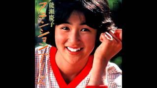 70~80年代B級アイドル(A級も?)テンポ速め