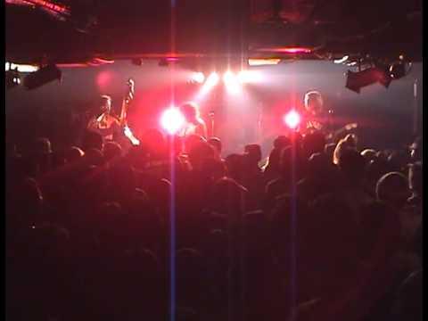 """ジェイソンズ 2008 """"LIVE AT SHIMOKITAZAWA CLUB 251"""""""