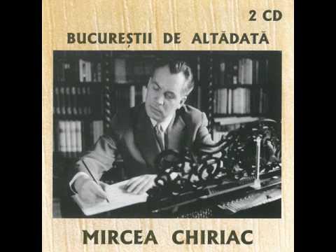 Mircea Chiriac - Simfonia de cameră (1969), Allegro energico