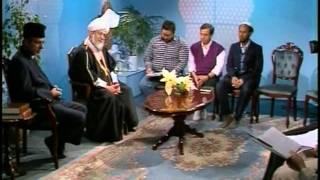 Liqa Ma'al Arab 24th April 1997 Question/Answer English/Arabic Islam Ahmadiyya