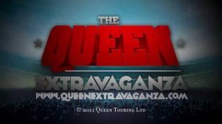 Queen Extravaganza - Seven Seas Of Rhye