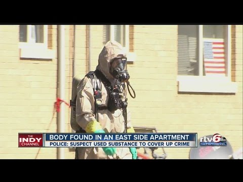 Body found in east side apartment