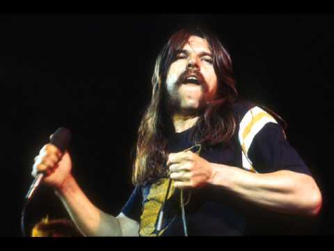 Bob Seger - All your love