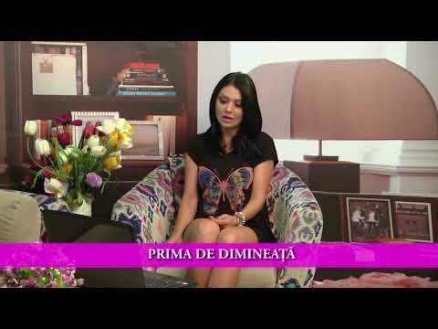 Andreea Catana - Pana dimineata (Lollipops) from YouTube · Duration:  3 minutes 25 seconds