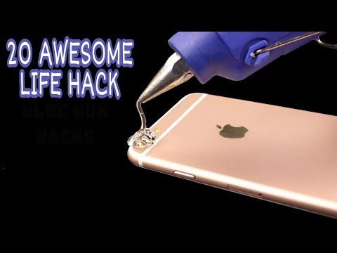 Thumbnail: 20 AMAZING Life Hacks & Ideas You Need To Know!