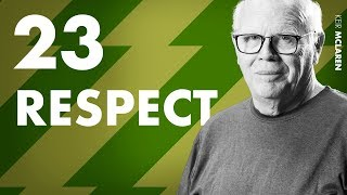 Getting Clients To Respect You– Ep. 23 w/ Keir McLaren