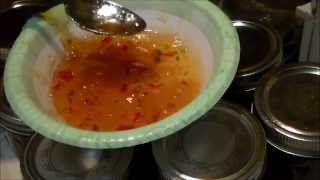 Pineapple Pepper Jelly  A Recipe From Pacific Pectin