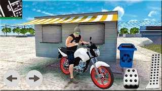 Elite Motovlog Game - Brazil Motorcycle Driving Simulator Gameplay Android