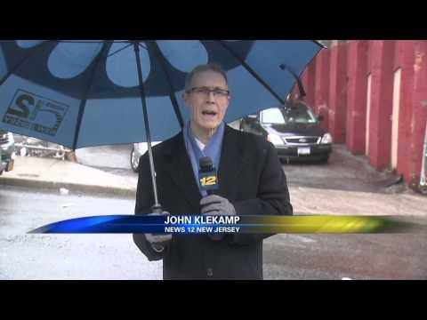 FBI New York counterfeit taxi parts raid