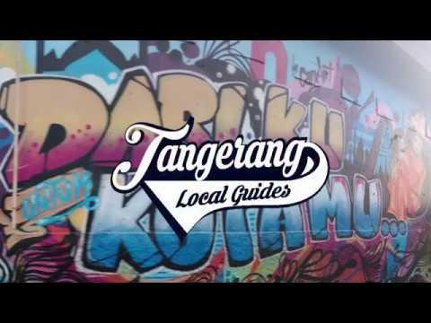 Tangerang Local Guides Explore Kampung Bekelir