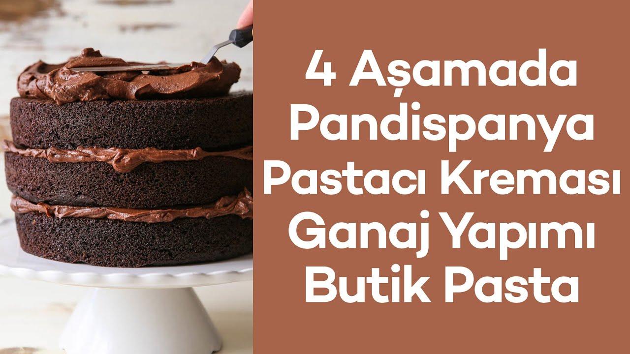 Pastacı Kreması I Tam Kıvamında Mükemmel Tarif | Arda'nın Mutfağı