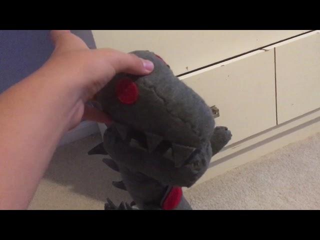 mechasaurus video, mechasaurus clip
