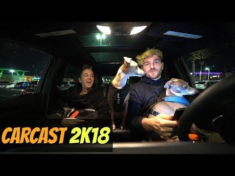Podcast #213 -  Carcast 2k18