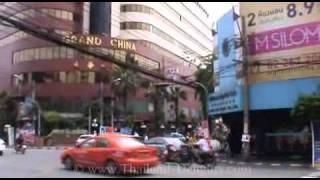 Sampeng Market, China Town, Bangkok, Thailand, ( 7 )