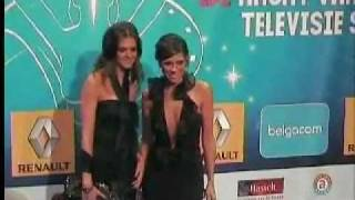 Astrid Bryan & Valerie de Booser