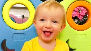 Winter Song и другие детские песни. Песни для детей от Кати и Димы