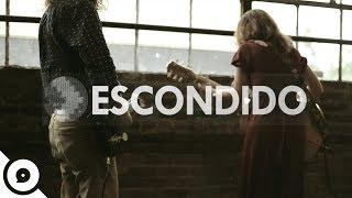 Escondido - Black Roses | OurVinyl Sessions