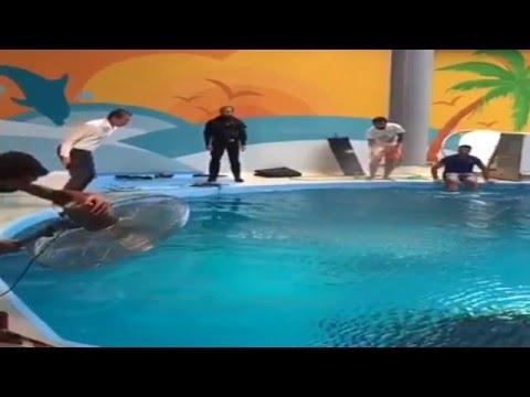 Paramparça [Kamera Arkası-5] Erkan Petekkaya - Nurgül Yeşilçay - Leyla Tanlar