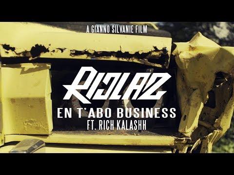 Ridlaz Ft Rich - En T'abo Business (Prod illFlavaz)