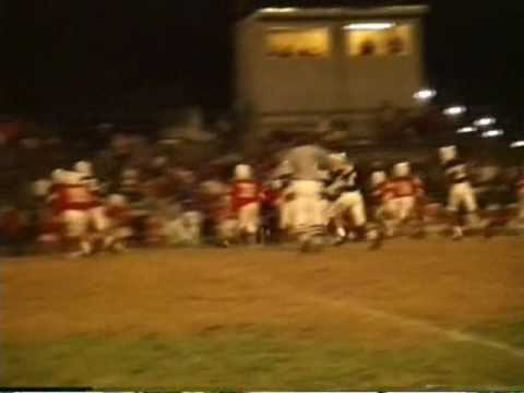 Leesburg Colts 1988 Highlight #7