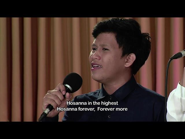 LIVE! Harana sa Kabuntagon with Charm Pamisa Senining | February 28, 2021