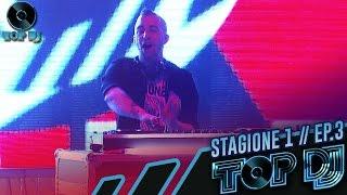 TOP DJ 2014 - Puntata 3 - Ospite: CLAUDIO CECCHETTO