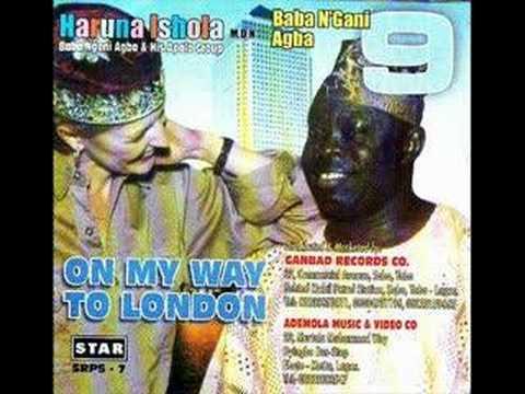 Haruna Ishola  - Kise Tenu (Audio)