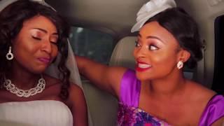 LATEST COUPLE 3 Belinda Effah amp Ninalowo Bolanle 2019 Latest Blockbuster Movie