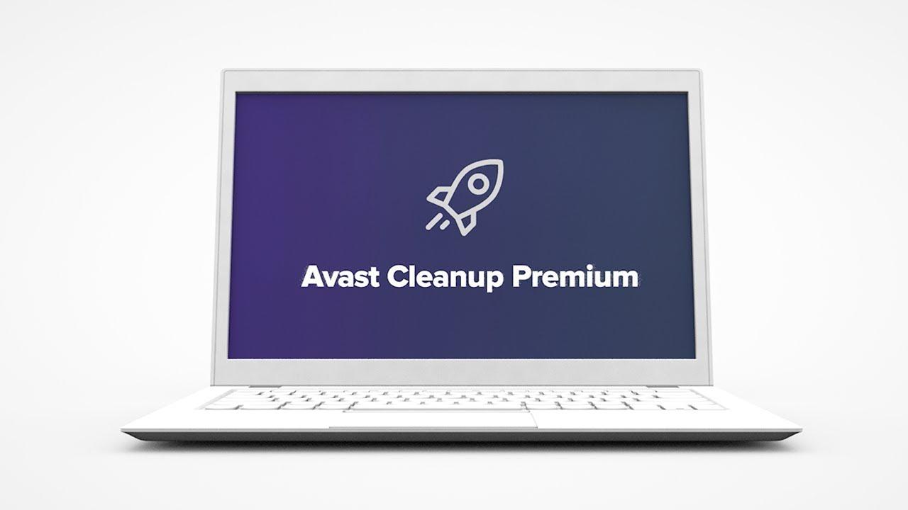 avast cleanup premium full