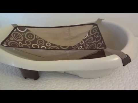 Fisher Price Calming Waters Vibration Tub Review