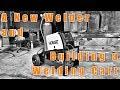 New Welder and Building a Welding Cart – Hobart 210 MVP