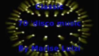 Músicas anos 70 - Discoteca ~  Disco music