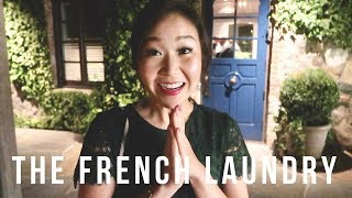 EileneEats: The French Laundry + TOUR | NorCal Vlog Series Pt. 3