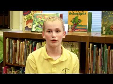 Epiphany School Testimonial