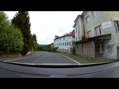 NCS 1 hour relax music Driving in Czech Republic