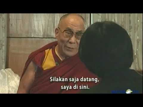 Face2Face Interview with H.H. Dalai Lama ep.1/5