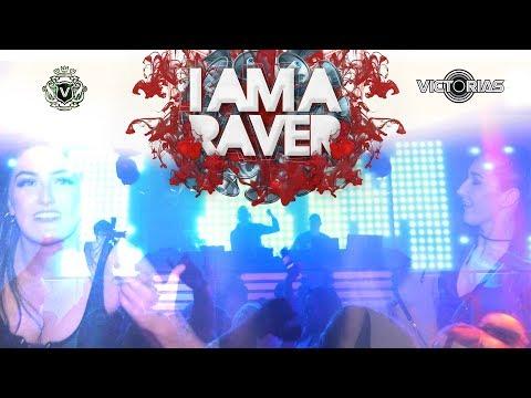 Victorias Nightclub Glasgow - I Am A Raver - June 2017 - Filmed by UXXV Media